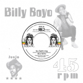 Billy Boyo - One Spliff A Day . Roots Radics - One Dub A Day (Jah Guidance / VP) 7""